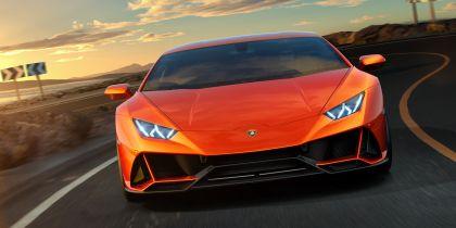 2019 Lamborghini Huracán Evo 13