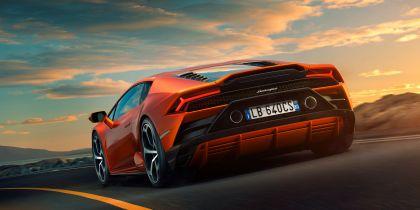 2019 Lamborghini Huracán Evo 15