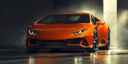 2019 Lamborghini Huracán Evo 16