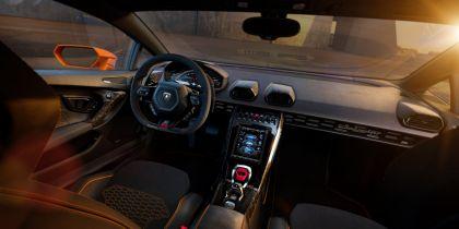 2019 Lamborghini Huracán Evo 17