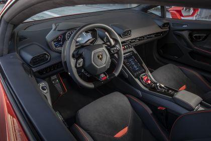 2019 Lamborghini Huracán Evo 19