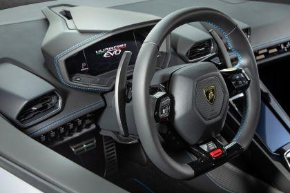 2019 Lamborghini Huracán Evo 20