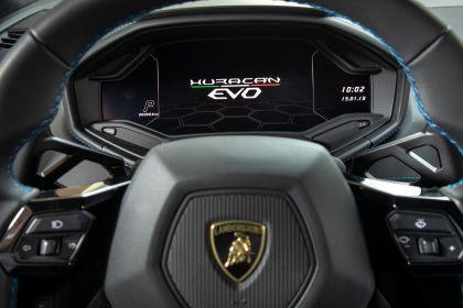 2019 Lamborghini Huracán Evo 21