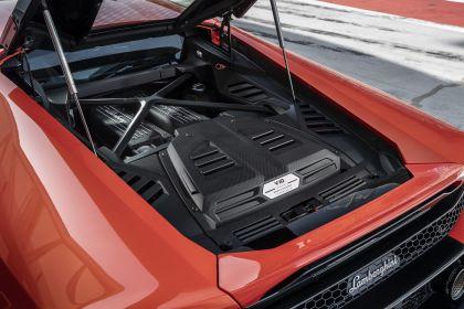 2019 Lamborghini Huracán Evo 26