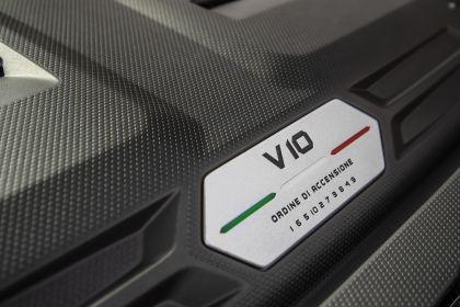 2019 Lamborghini Huracán Evo 29