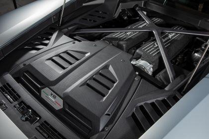 2019 Lamborghini Huracán Evo 31