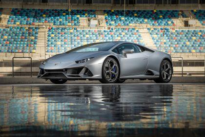 2019 Lamborghini Huracán Evo 32