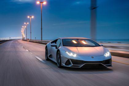 2019 Lamborghini Huracán Evo 34