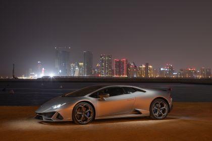 2019 Lamborghini Huracán Evo 36