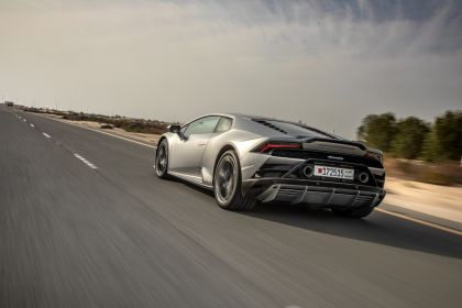 2019 Lamborghini Huracán Evo 40