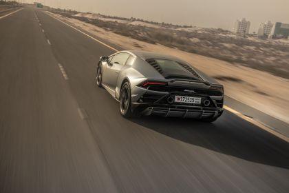2019 Lamborghini Huracán Evo 41