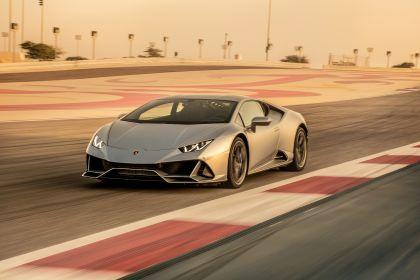 2019 Lamborghini Huracán Evo 44