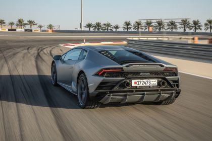 2019 Lamborghini Huracán Evo 47