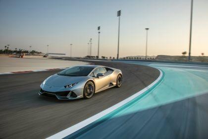 2019 Lamborghini Huracán Evo 49