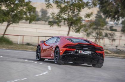 2019 Lamborghini Huracán Evo 53