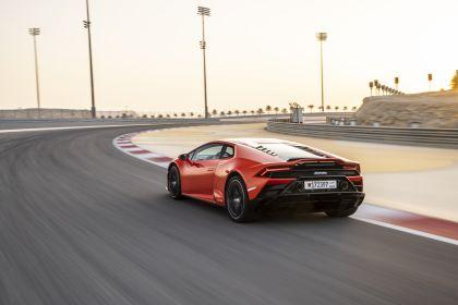 2019 Lamborghini Huracán Evo 56