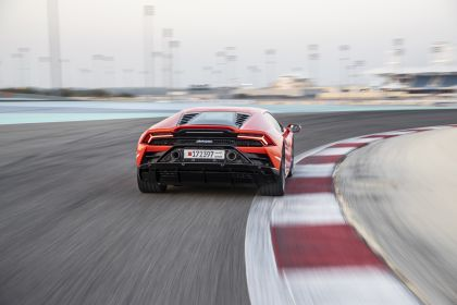 2019 Lamborghini Huracán Evo 57