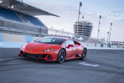 2019 Lamborghini Huracán Evo 59