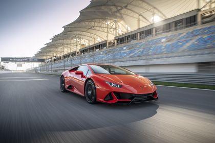 2019 Lamborghini Huracán Evo 60