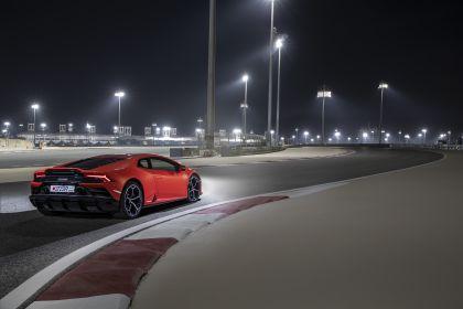 2019 Lamborghini Huracán Evo 61