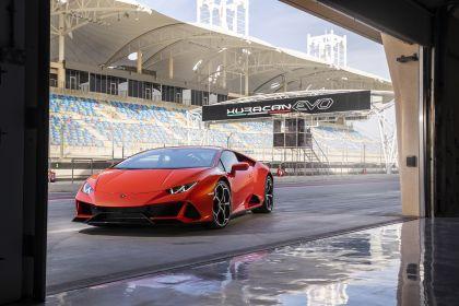 2019 Lamborghini Huracán Evo 62