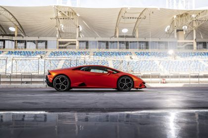 2019 Lamborghini Huracán Evo 63