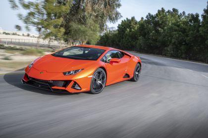 2019 Lamborghini Huracán Evo 65