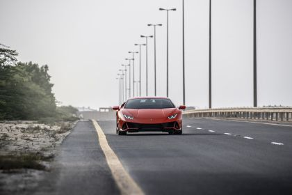 2019 Lamborghini Huracán Evo 68