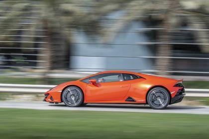 2019 Lamborghini Huracán Evo 70