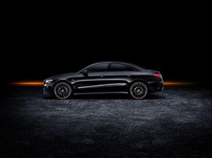 2019 Mercedes-Benz CLA coupé 2