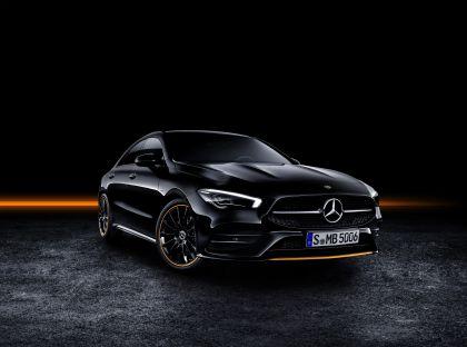 2019 Mercedes-Benz CLA coupé 4
