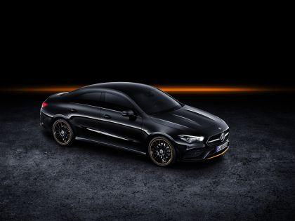 2019 Mercedes-Benz CLA coupé 5