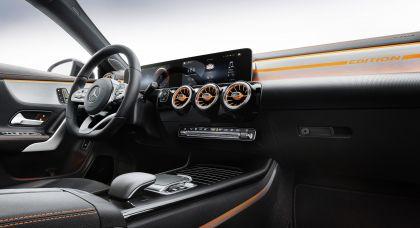 2019 Mercedes-Benz CLA coupé 11