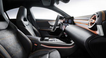 2019 Mercedes-Benz CLA coupé 12