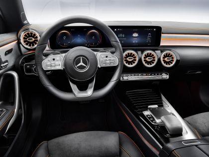 2019 Mercedes-Benz CLA coupé 14
