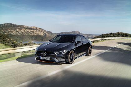 2019 Mercedes-Benz CLA coupé 17