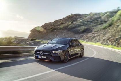 2019 Mercedes-Benz CLA coupé 19