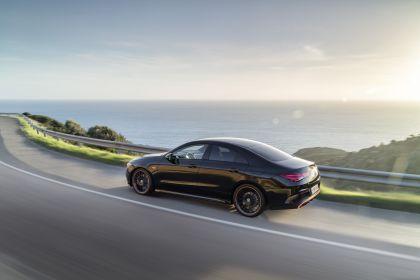 2019 Mercedes-Benz CLA coupé 21