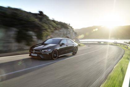 2019 Mercedes-Benz CLA coupé 23