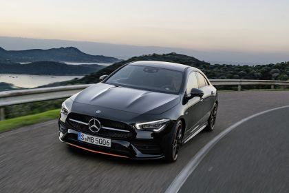 2019 Mercedes-Benz CLA coupé 25