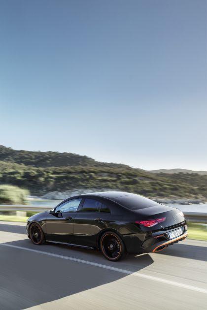 2019 Mercedes-Benz CLA coupé 30