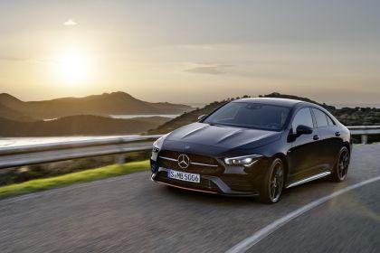 2019 Mercedes-Benz CLA coupé 31