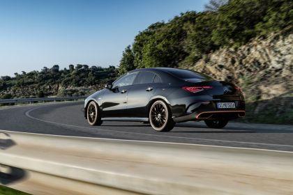 2019 Mercedes-Benz CLA coupé 32