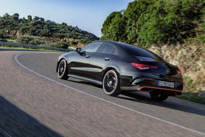 2019 Mercedes-Benz CLA coupé 33