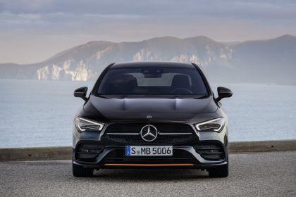 2019 Mercedes-Benz CLA coupé 39