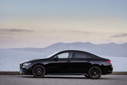 2019 Mercedes-Benz CLA coupé 41