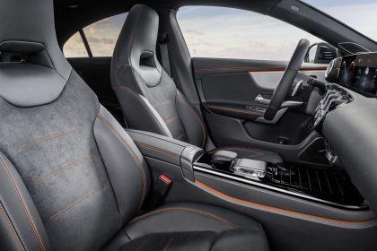 2019 Mercedes-Benz CLA coupé 44