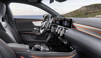 2019 Mercedes-Benz CLA coupé 46