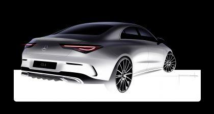 2019 Mercedes-Benz CLA coupé 50