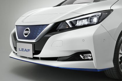 2019 Nissan Leaf 3.ZERO e+ Limited Edition 6